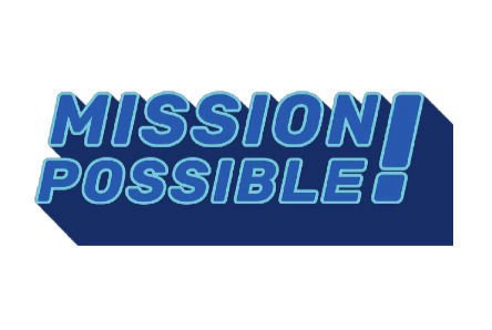 Mission Possible: Game On!
